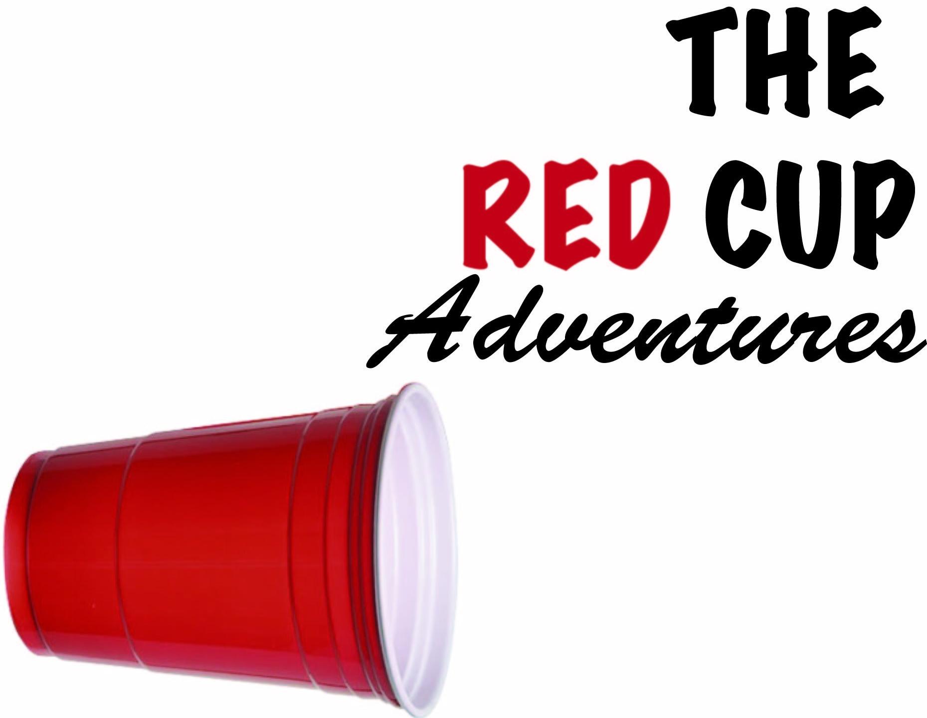 Red Cup Adventures no SGS Image