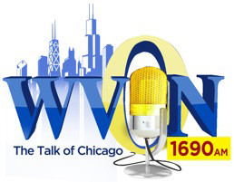 WVON new logo square