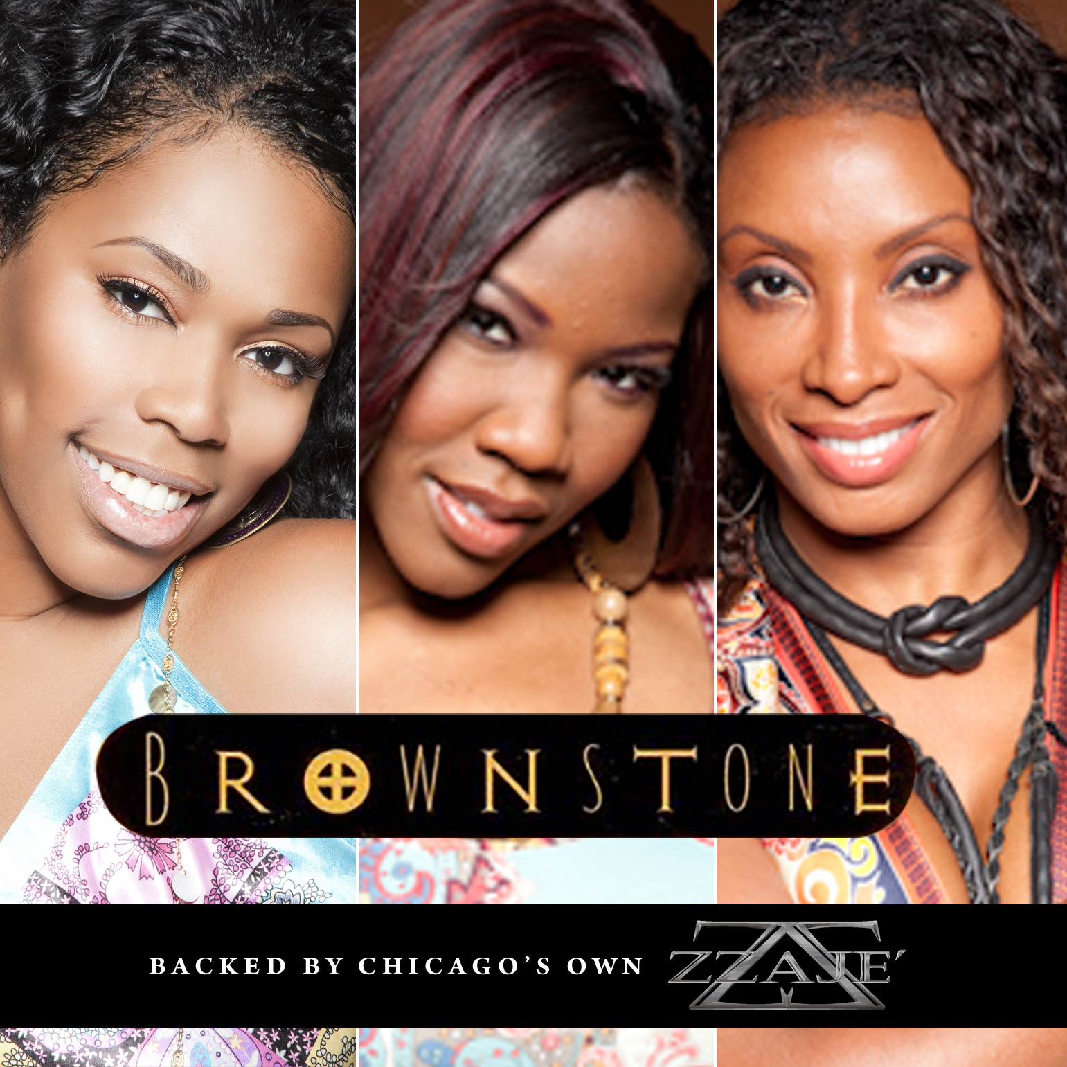 Brownstone R&B Group