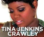 Tina Jenkins Crawley