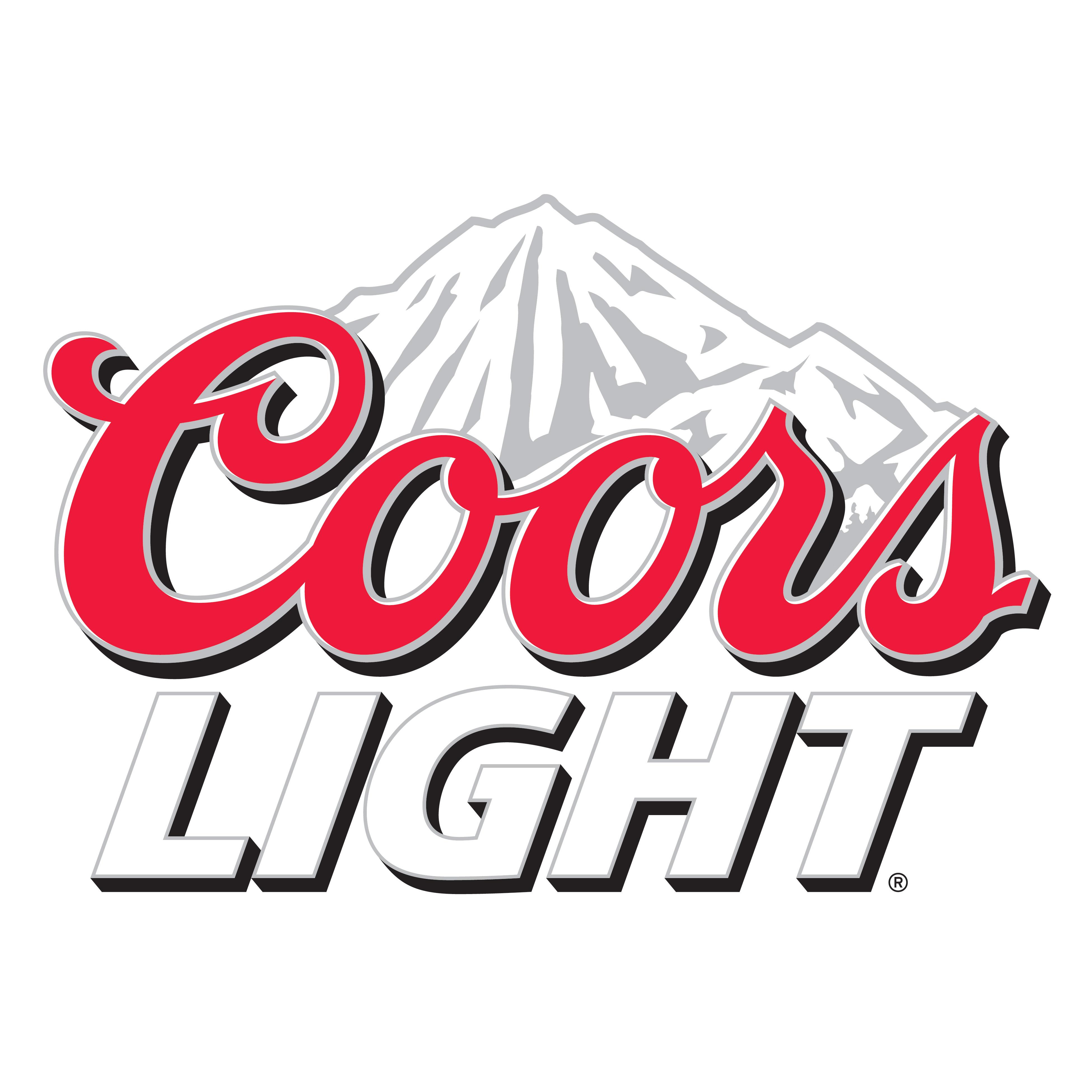 CoorsLight Logo