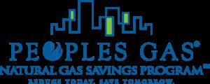 PeoplesGas EE 2017 logo